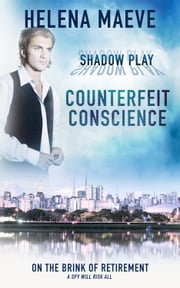 Counterfeit Conscience ebook by Helena Maeve