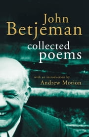 John Betjeman Collected Poems ebook by John Betjeman