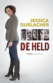De Held ebook by Jessica Durlacher