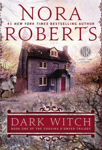 Dark Witch ebook by Nora Roberts