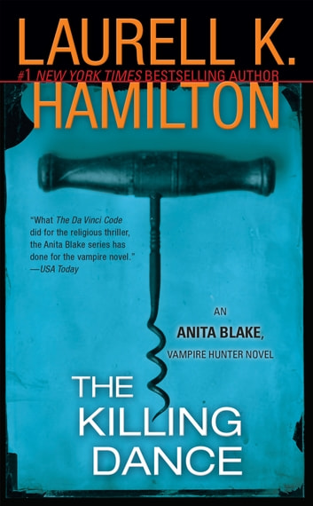 Laurell K Hamilton Ebook