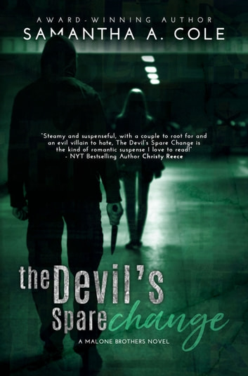 The Devils Spare Change Ebook By Samantha A Cole 1230001489286