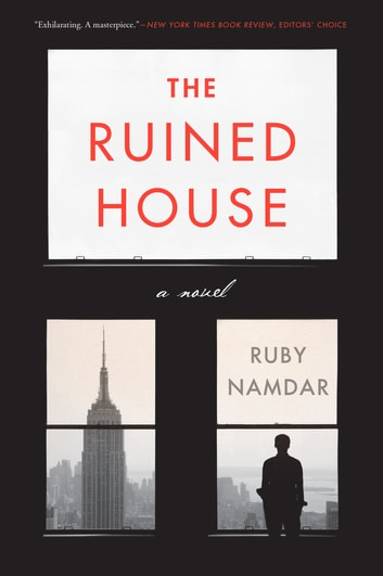 The Ruined House - A Novel ebook by Ruby Namdar
