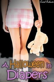 A Halloween in Diapers ebook by Cindel Sabante