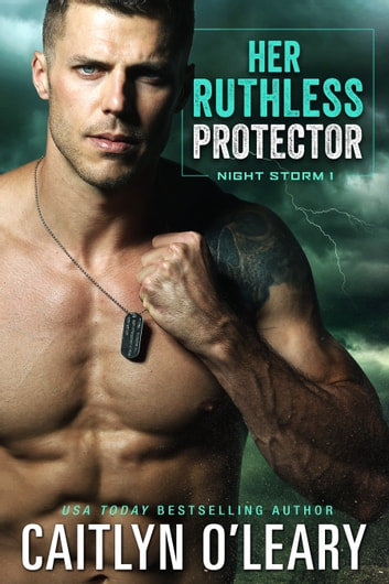 Her Ruthless Protector ebook by Caitlyn O'Leary