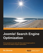 Joomla! Search Engine Optimization ebook by Ric Shreves