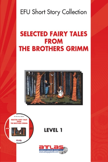 Selected Fairy Tales from the Brothers Grimm ebook by Derleme
