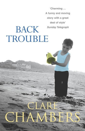 Back Trouble ebook by Clare Chambers