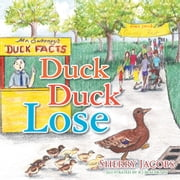 Duck Duck Lose ebook by Sherry Jacobs