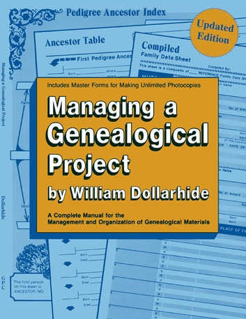 Managing A Genealogical Project Ebook By William Dollarhide - Map-guide-to-the-us-federal-censuses-1790-1920