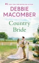 Country Bride ebook by Debbie Macomber