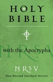 NRSV Bible with the Apocrypha ebook by Harper Bibles