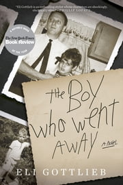 The Boy Who Went Away ebook by Eli Gottlieb