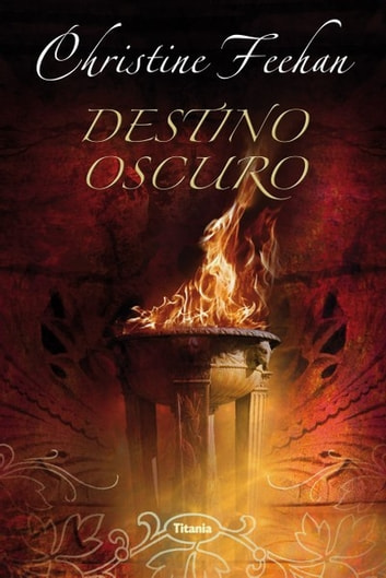 Destino oscuro ebook by Christine Feehan