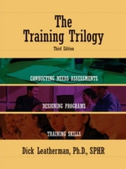 Training Trilogy ebook by Leatherman, Dick