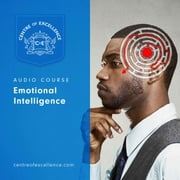 Emotional Intelligence audiobook by Centre of Excellence