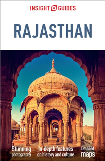 Insight Guides Rajasthan ebook by Insight Guides