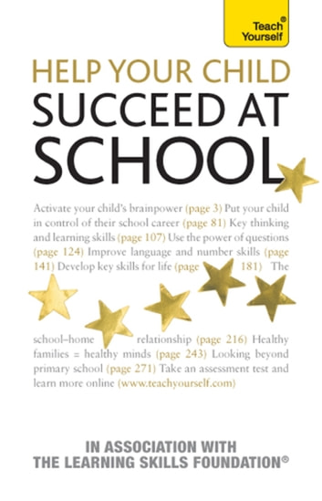 Help Your Child Succeed at School ebook by Jonathan Hancock