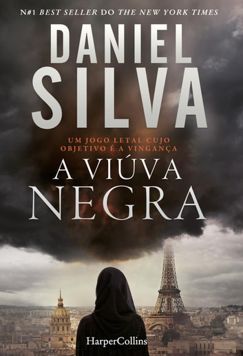 A viúva negra eBook by Daniel Silva