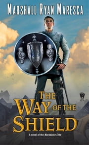 The Way of the Shield ebook by