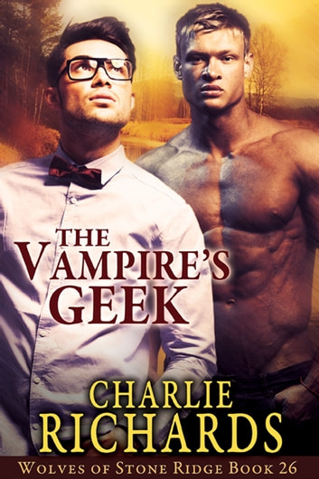 The Vampire's Geek ebook by Charlie Richards