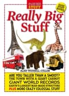 Really Big Stuff eBook by Alan Trussell-Cullen