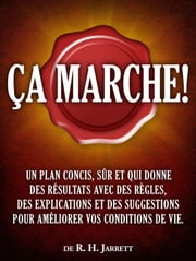 Ça Marche ebook by R. H. Jarrett