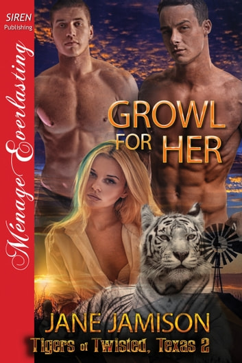 Growl for Her ebook by Jane Jamison