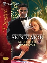 Sold Into Marriage ebook by Ann Major