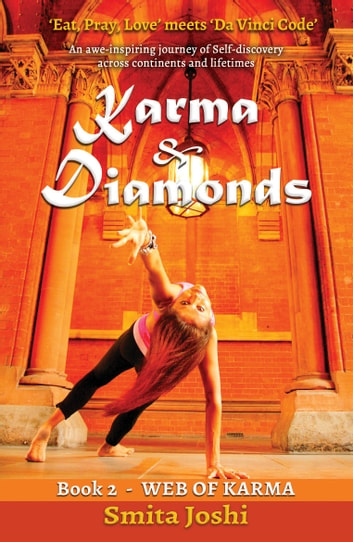 Web of Karma ebook by Smita Joshi,World