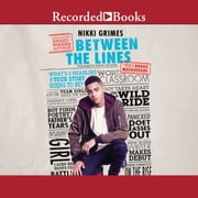 Between the Lines audiobook by Nikki Grimes