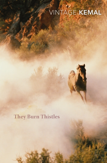 They Burn Thistles eBook by Yashar Kemal