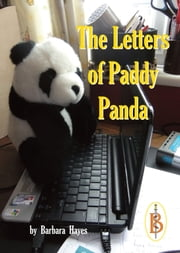 The Letters of Paddy Panda ebook by Barbara Hayes