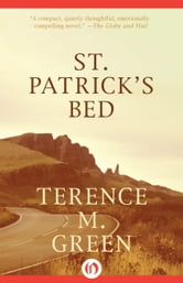 St. Patrick's Bed ebook by Terence M Green
