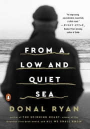 From a Low and Quiet Sea - A Novel ebook by Donal Ryan