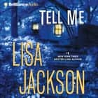 Tell Me audiobook by Lisa Jackson