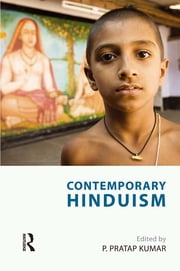 Contemporary Hinduism ebook by P. Pratap Kumar