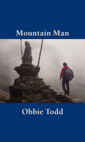 Mountain Man ebook by Obbie Todd