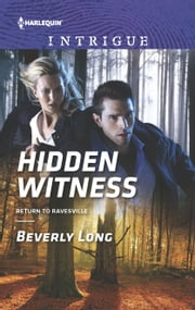 Hidden Witness ebook by Beverly Long