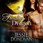 Finding the Dragon audiobook by Jessie Donovan