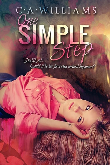 One Simple Step ebook by C.A. Williams