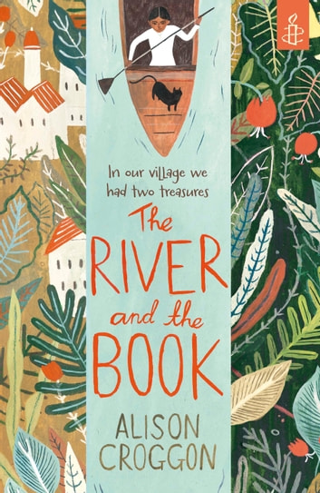 The River and the Book ebook by Alison Croggon