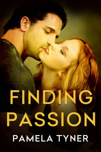 Finding Passion ebook by Pamela Tyner