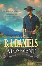 Atonement ebook by B.J. Daniels