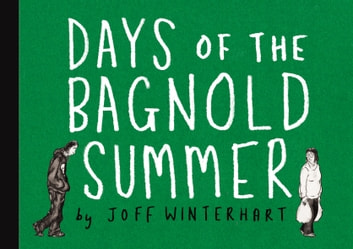 Days of the Bagnold Summer ebook by Joff Winterhart