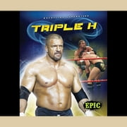 Triple H audiobook by Jesse Armstrong