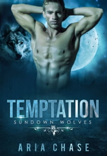 Temptation ebook by Aria Chase