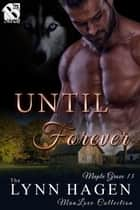 Until Forever ebook by