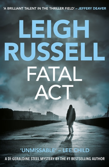 Fatal Act ebook by Leigh Russell