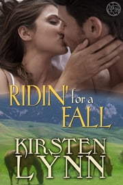 RIDIN' FOR A FALL ebook by Kirsten Lynn